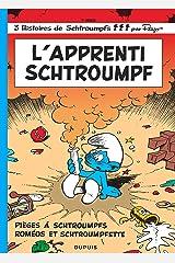 L'Apprenti Schtroumpf ペーパーバック