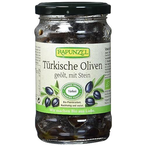 Etwas Neues genug Schwarze Oliven: Amazon.de #BW_92