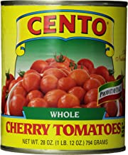 Cento Cherry Tomatoes, 28 Ounce (Pack of 6)