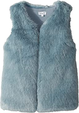 Splendid Littles - Faux Fur Vest (Little Kids)