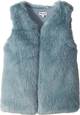Splendid Littles - Faux Fur Vest (Little Kids)