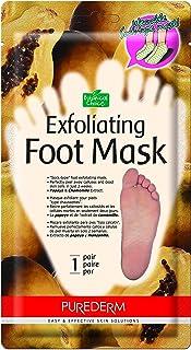 Purederm Exfoliating Foot Mask