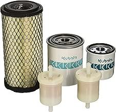Best kubota bx2350 fuel filter Reviews