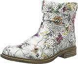 Rieker Women's Z2156 Ankle Boots