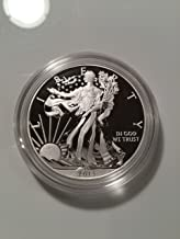 silver eagle mintage 2013