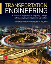 Best transportation engineering textbook Reviews