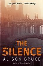 The Silence (DC Goodhew Book 4) (English Edition)