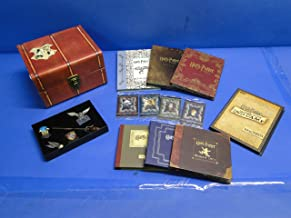 Harry Potter Limited Edition Giftset DVD