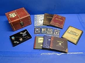 harry potter dvd gift set