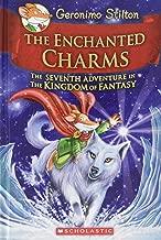 geronimo stilton books kingdom of fantasy 7