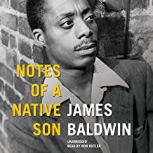 notes of a native son audio