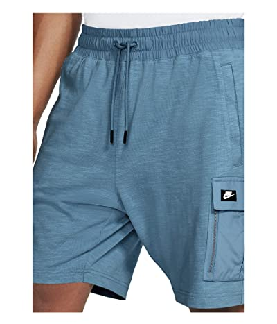 Nike NSW Shorts Lightweight Mix (Cerulean/Cerulean) Men