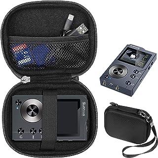 WGear Original Design Music Player Case for AGPTEK H01, H3, AGPTEK IMP HiFi 16GB MP3, Pyle Portable High Resolution Digita...