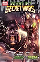What If? Secret Wars (2008) #1 (What If? (2007-2008))