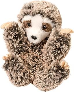 Cuddle Toys 1519 Slowpoke Sloth Lil' Handful Toy
