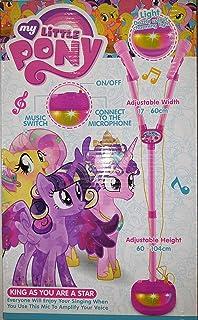 My Little Pony Microphone
