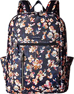 ebfa029b95 Vera Bradley. Campus Tech Backpack.  75.99MSRP   108.00. Cut Vines