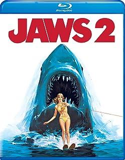 Jaws 2 Edizione: Stati Uniti Italia Blu-ray