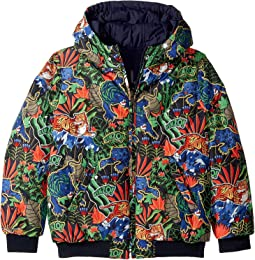 Reversible Jacket (Big Kids)