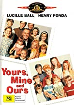 Best yours mine and ours lucille ball dvd Reviews