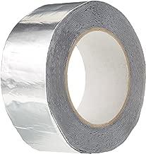Plata Papel de aluminio de alta calidad Cinta de goma de butilo Tubo Vidrio Piso Techo Ventana Pared Impermeable Sellador adhesivo 1.5 mm de espesor 5x10cm