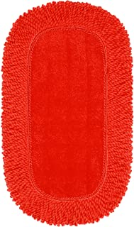 OXO Good Grips Microfiber Floor Duster Replacement Pad with Fringe,