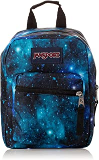 JanSport Big Break Insulated Lunch Bag - Small Soft-Sided Cooler Ideal for School, Work, or Meal Prep