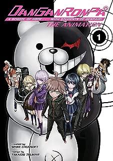 danganronpa the animation monokuma