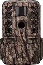 Moultrie Game Camera (2018) | M-Series |20 MP | 0.3 S Trigger Speed | 1080p Video w Audio | Compatible with Moultrie Mobile (sold separately)