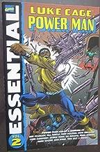 Essential Luke Cage Power Man TP Vol 02