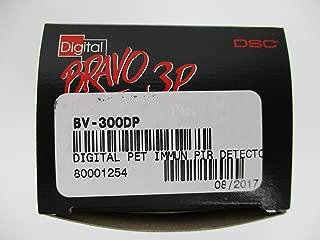 DSC BV-300DP - Digital Bravo 300 PIR Motion Detector