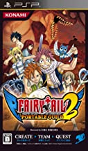 game fairy tail psp