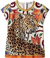 Dolce & Gabbana Kids - T-Shirt (Big Kids)