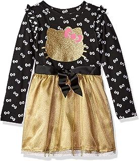 Hello Kitty Girls' Tutu Dress