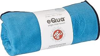 Manduka Unisex eQua Mat Towel Playa Towel