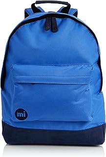 Mi-Pac Classic Rucksack für Freizeit, Segeltuch, Königsblau/Marineblau