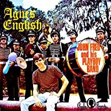 Best agnes english song Reviews