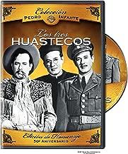 Coleccion Pedro Infante: Los Tres Huastecos