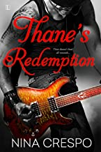 Thane's Redemption (The Song Book 1)