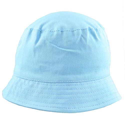 c8f68fa9885 Pesci Baby Boys Summer Bucket Sun Hat