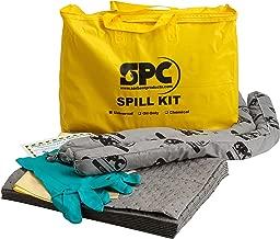 Best acid spill kit contents Reviews