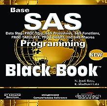 Base SAS Programming Black Book, 2007ed
