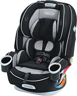 Graco 4Ever 4-in-1 Convertible Car Seat, Matrix
