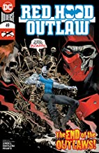 Red Hood: Outlaw (2016-) #49 (Red Hood and the Outlaws (2016-))