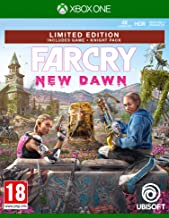 Best Far Cry New Dawn Limited Edition (Exclusive to Amazon.co.uk) (Xbox One) Review