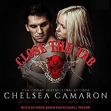 Close the Tab: Devil's Due MC, Book 3
