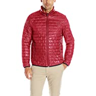 Tommy Hilfiger Men's Ultra Loft Sweaterweight Quilted Packable Jacket