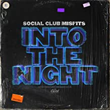 Best social club misfits - into the night Reviews
