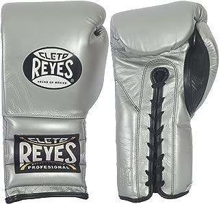 Cleto Reyes Lace Boxing Training Gloves