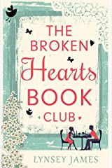 The Broken Hearts Book Club (A Luna Bay Novel) Kindle Edition